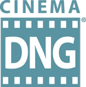 cinemadng logo drone