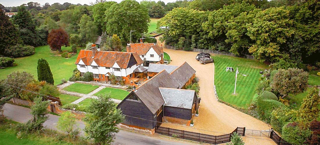 Estate Agency Drone